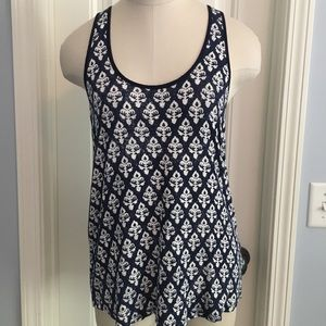 Lilka by Anthropologie Women's Small Top Tank